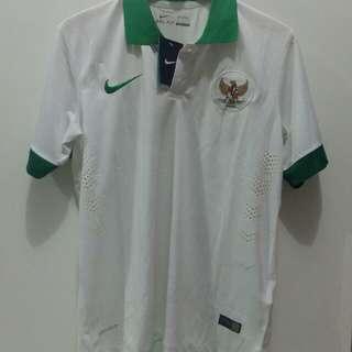 Jersey Timnas / Jersey Indonesia