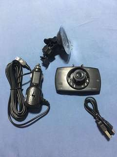 Affordable dash cam full HD brand new