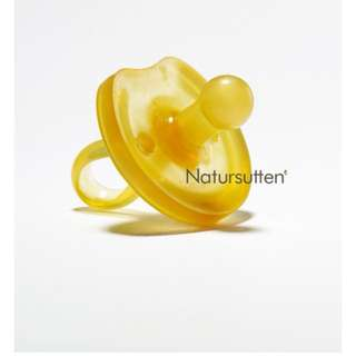 [READYSTOCK] NATURSUTEEN PACIFIER ORTHO/ROUNDED