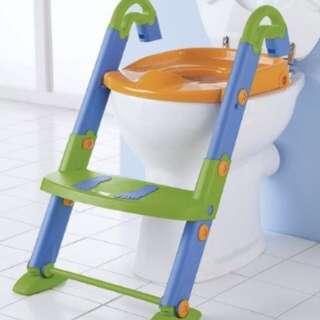 KidsKit Toilet Trainer Potty
