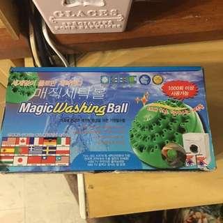 韓國碧濤洗衣球
