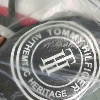 bag gym / bag sukan TOMMY HILFIGER