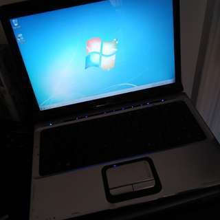 Hp laptop Windows 7 good laptop.