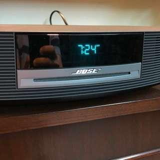 Bose Wave Radio w/ CD Player