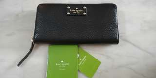 Kate spade like new wallet