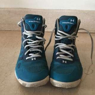 Sale Sepatu Basket Under Armour ANATOMIX SPAWN II