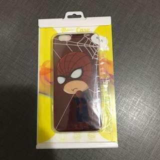 Spider-Man case ❤️
