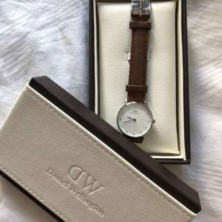 Daniel Wellington Watch - Authentic and New