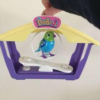 Digibirds 知音鳥遊戲屋組