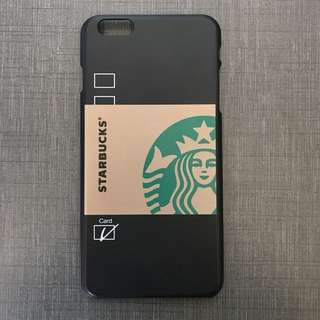 Starbucks case⚫️