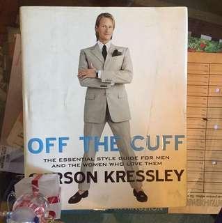 Carson Kressley Off The Cuff