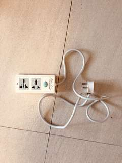 Universal Extension Cord