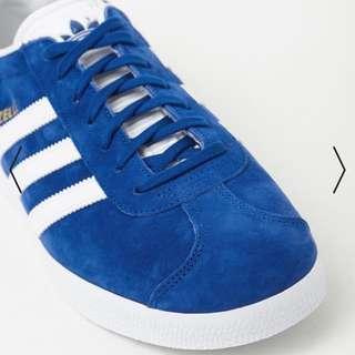 Adidas Gazelle Womens 9