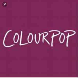 Colourpop Spree 1.45 Rate
