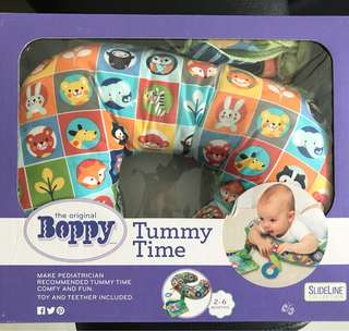 Boppy Tummy Time Pillow