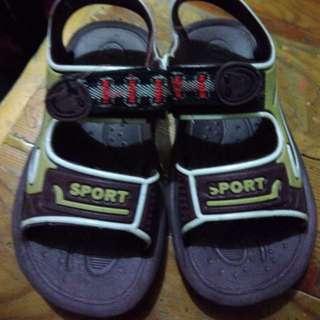 Baby Boy Sandals (SOLD)