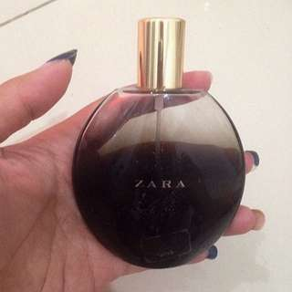 ZARA PARFUM BOTTLE