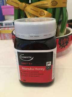 Comvita UMF 5+ honey