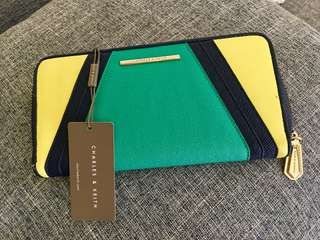 REPRICED!!! CHARLES & KEITH WALLET