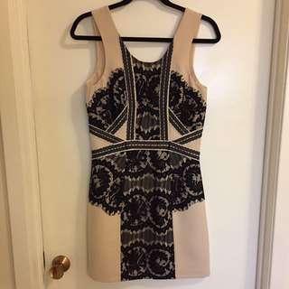 BNWT H&M dress - Size 8