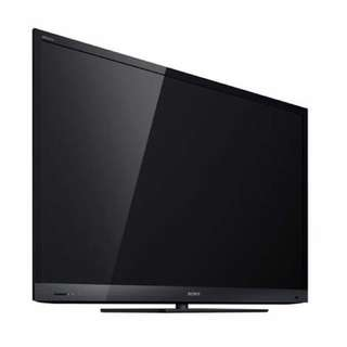 """Sony 55"""" LED 3D TV (Good Condition) Free Gift Panasonic Blu-ray player and Sansui Sound Bar system"""