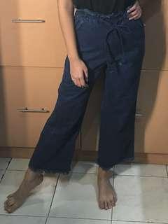 Zara bottom