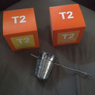 T2 Tea Bundle