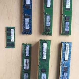 1GB RAM