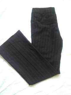 Office trouser 100