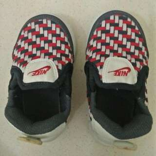 Baby Original Nike Shoes