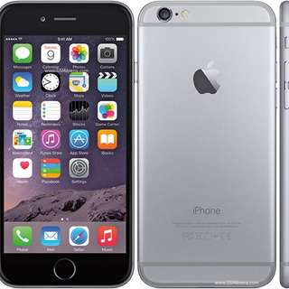 iphone 6 KREDIT  Dp 800Ribu Promo