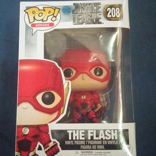 FUNKO POP JL - The Flash