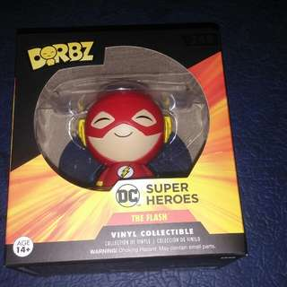 Funko DorbZ DC - The Flash