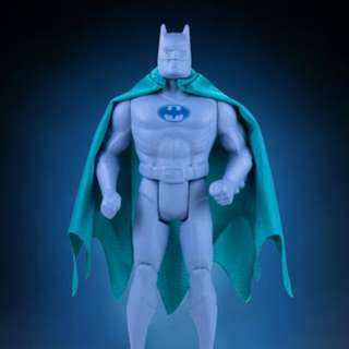 Batman First Type Prototype Jumbo Gentle Giant Ltd. SDCC Exclusive 2016