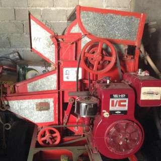 MultiCrop Thresher For Sale
