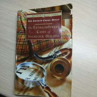 The Extraordinary Case of Sherlock Holmes