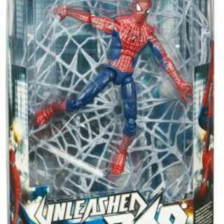 Spiderman Unleashed 360 Hasbro