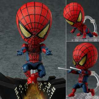 Spiderman Hero's Edition Nendoroid Good smile