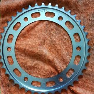 CBR600RR OEM 41T Rear Sprocket