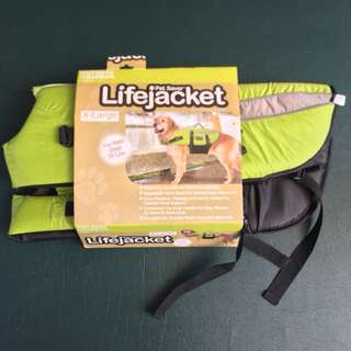 Outward Hound Life Jacket for XL Dogs
