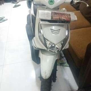 Motor Beat 2012