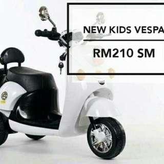 Vespa Kids