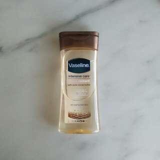 Vaseline Cocoa Radiant Intensive Care