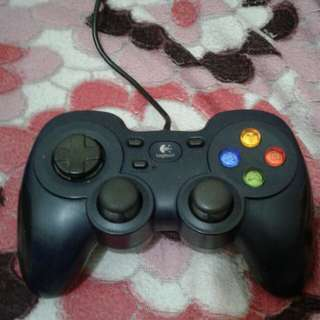 joystick for pc or laptop original logitech