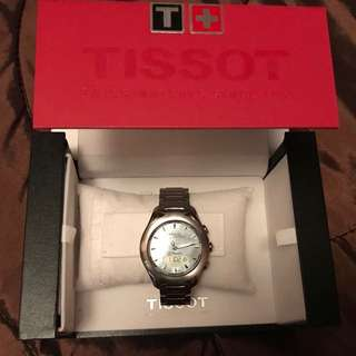 Tissot T-Touch Ladies Watch