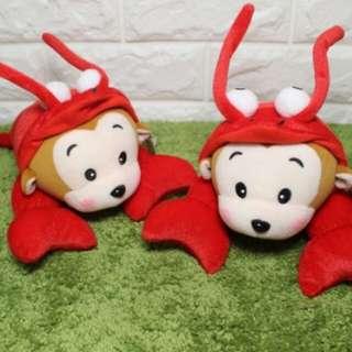 🚚 蝦子猴