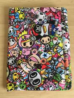 Tokidoki Customised Cover for Activities or iPad