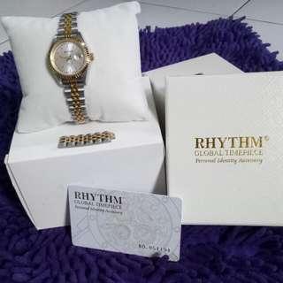 Jam tangan model rolex