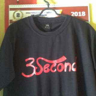 3second shirt