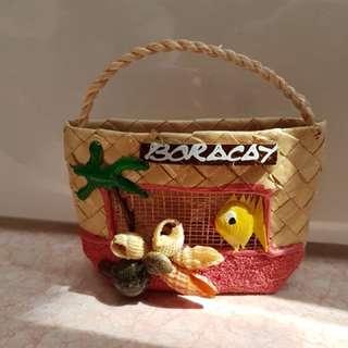 峇里島帶回~可愛可放置物品的磁鐵